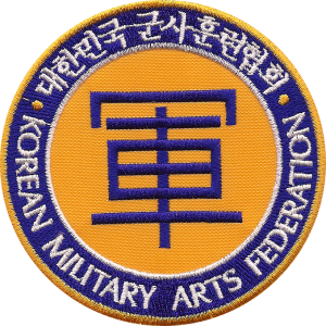 korean-military-arts-federation-patch